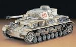 31143 Танк Pz.Kpfw IV AUSF.G MT43 (HASEGAWA) 1/72
