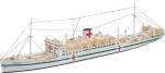 49502 Плав.госпиталь: HIKAWAMARU (HASEGAWA) 1/700