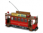 Модель трамвая Cibeles  масштаб 1:24