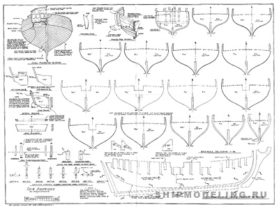 Ms2015pl fair american for Piani di cupola pdf