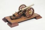 Napoleonic Cannon масштаб 1:17