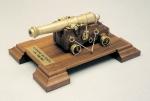 US Coastal Cannon масштаб 1:17