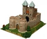 Замок Bisagra масштаб 1:220