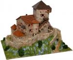 Замок Branzoll масштаб 1:110